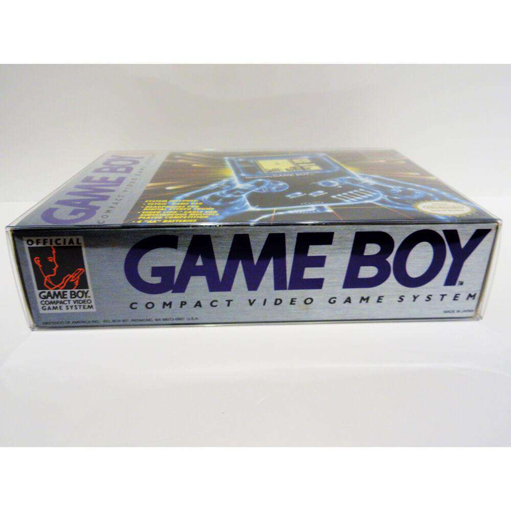 NINTENDO GAME BOY PROTECTOR CONSOLE BOX - EvoRetro Lets Game