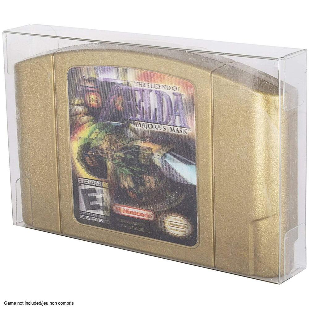 NINTENDO N64 CARTRIDGE PROTECTOR - EvoRetro Lets Game