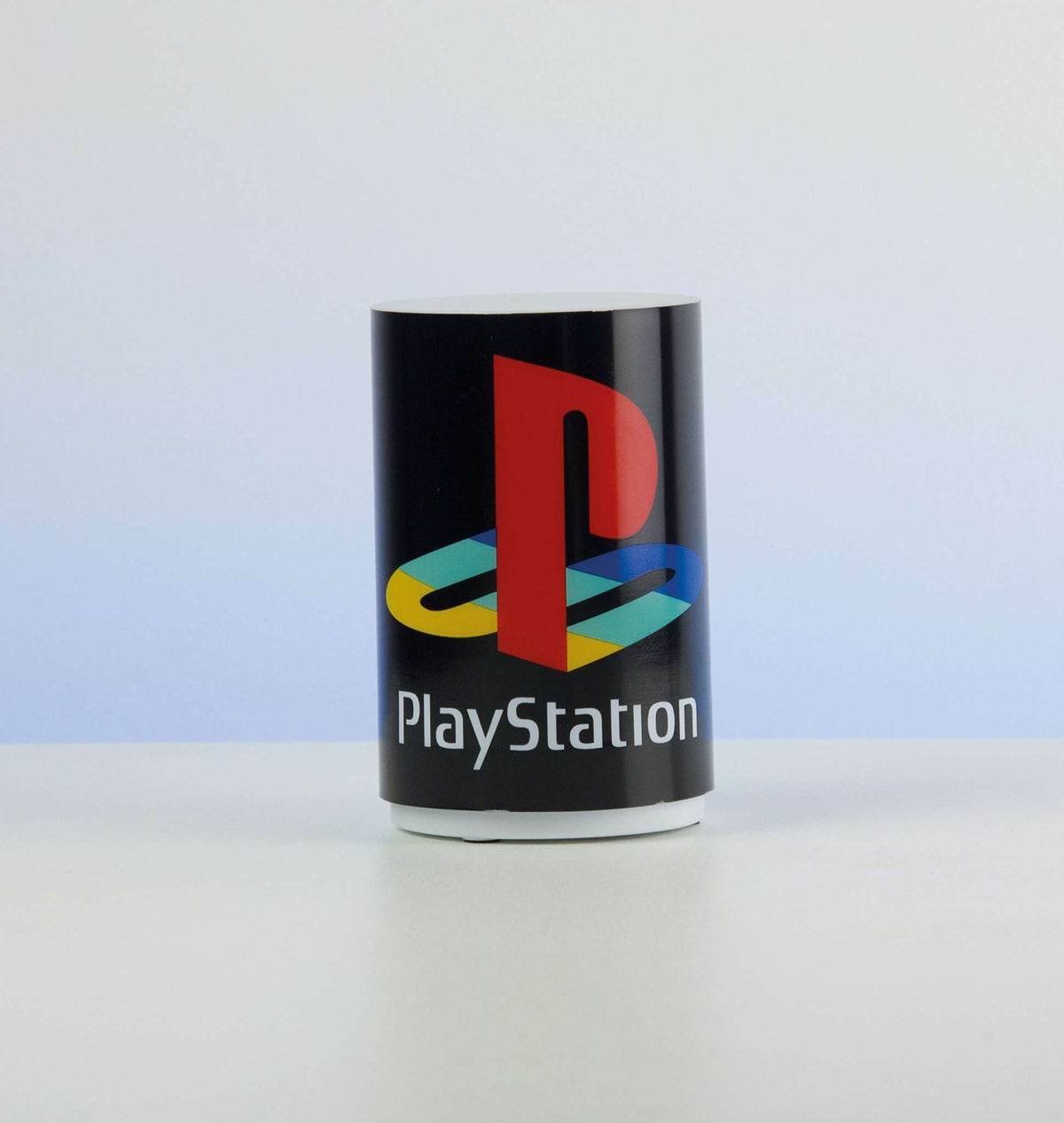 Sony Playstation Mini Light with Original Playstation Sound Effects - EvoRetro Lets Game