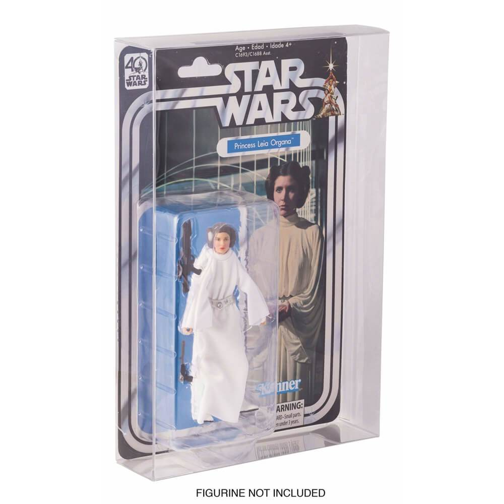 STAR WARS 6 IN FIGURE PROTECTOR - EvoRetro Lets Game