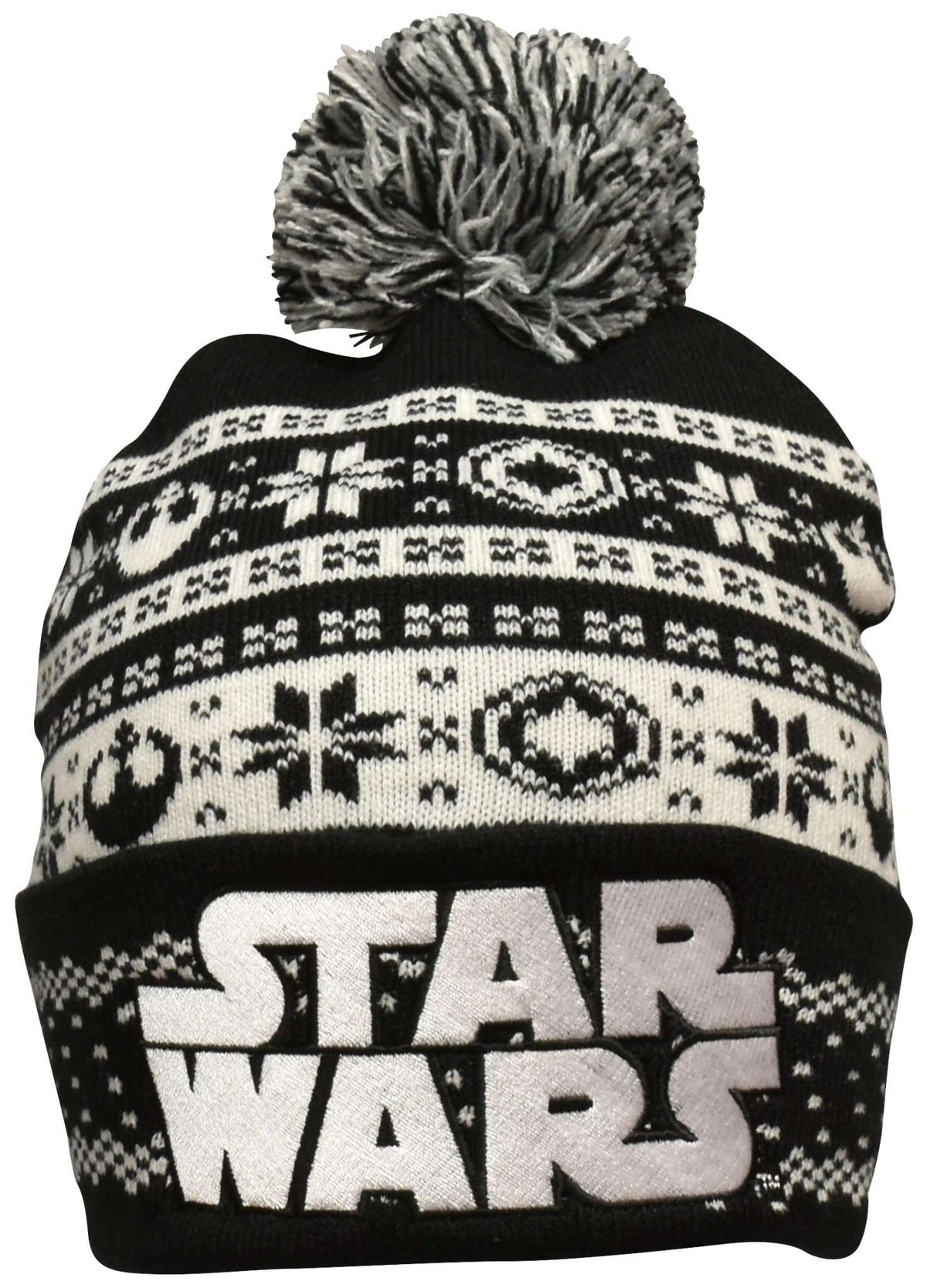 STAR WARS ADULT BEANIE - EvoRetro Lets Game