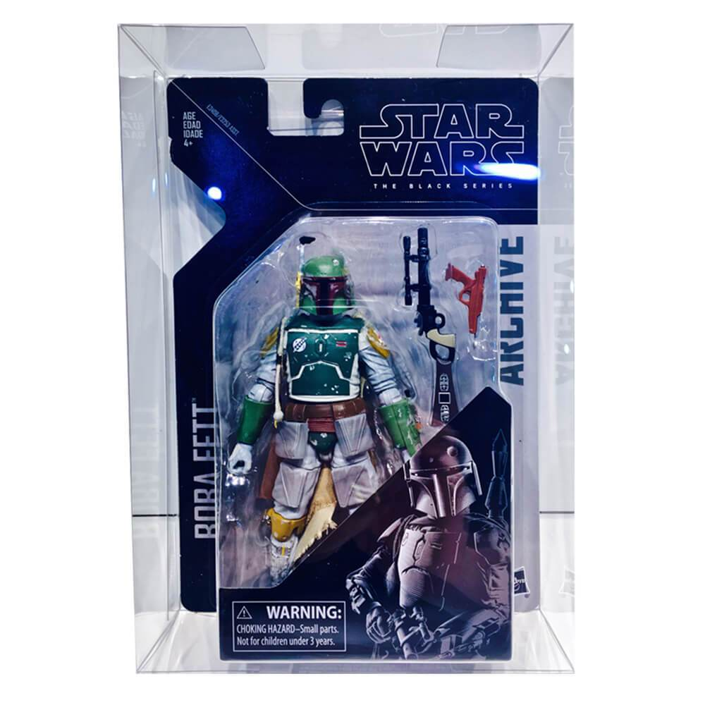 STAR WARS ARCHIVE 1 PACK BOX PROTECTOR - EvoRetro Lets Game