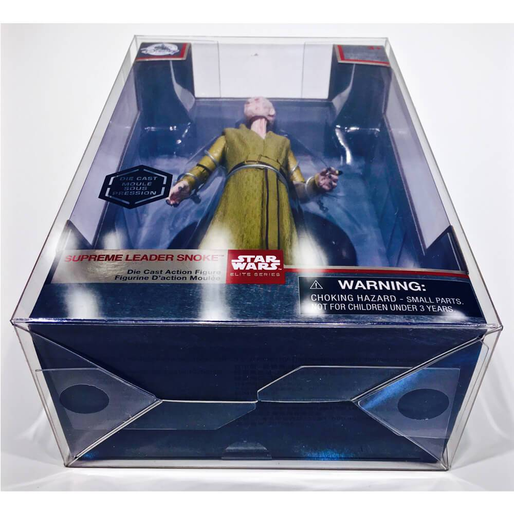 Star Wars Elite Box Protector (TALLER SIZE ONLY) - Pack of 1 - EvoRetro Lets Game
