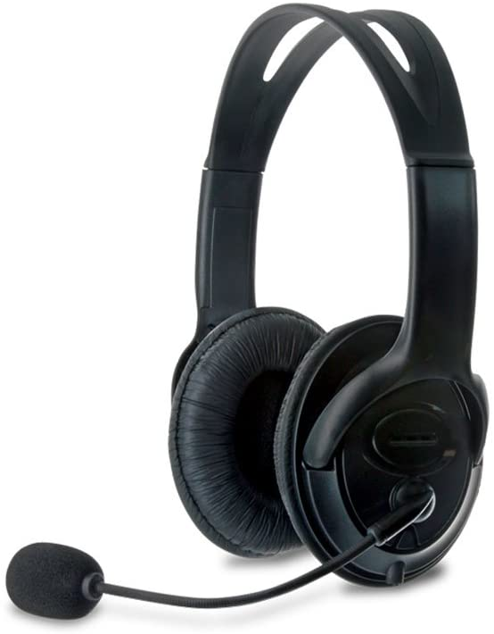 XBOX 360 MZX-1000 STEREO HEADSET - EvoRetro Lets Game
