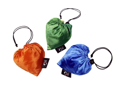Banner Bags