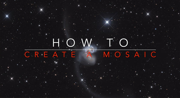 How To Create a Mosaic