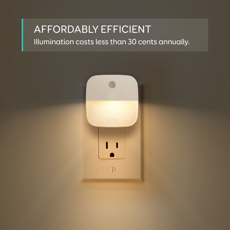 Lumi Plug-In Night Light
