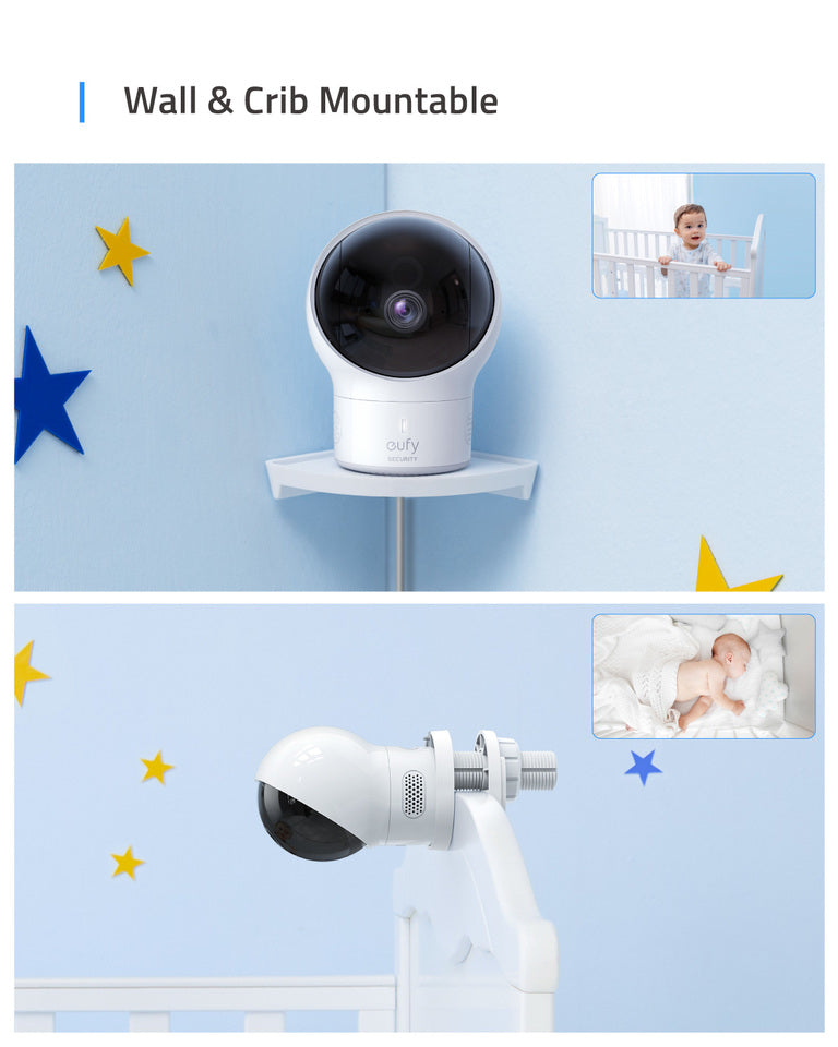 Spaceview S Baby Monitor