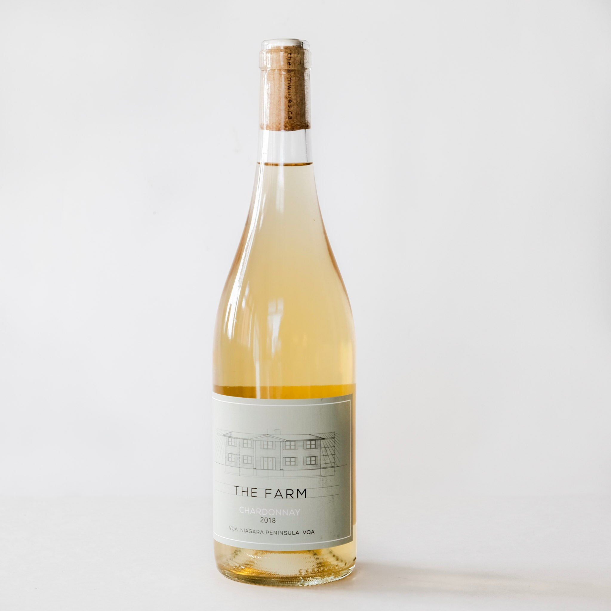 The Farm  2018 Chardonnay