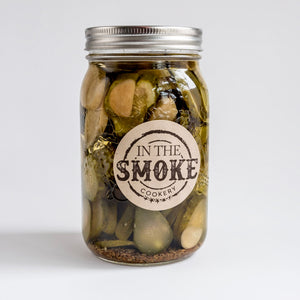 In The Smoke Pickles
