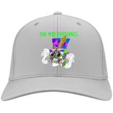 Load image into Gallery viewer, TMD Colored Twill Cap