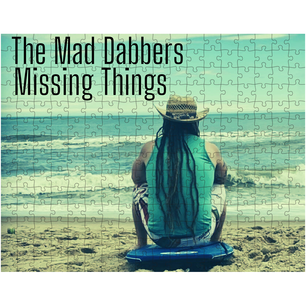 The Mad Dabbers