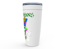 Load image into Gallery viewer, The Mad Dabbers Official Logo - Viking Tumblers