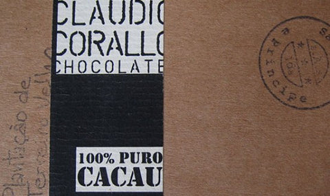SOLD OUT - 100% Cacao mass - 160g