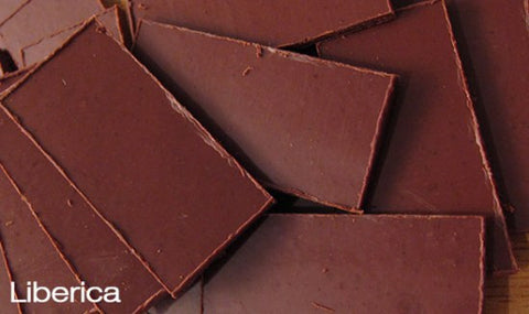SOLD OUT - Chocolate 70% with Liberica coffee - 160g