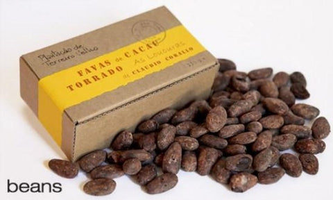 SOLD OUT - Roasted beans - 130g