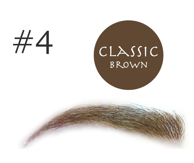 The House of PMU Pigment - Classic Brown #4