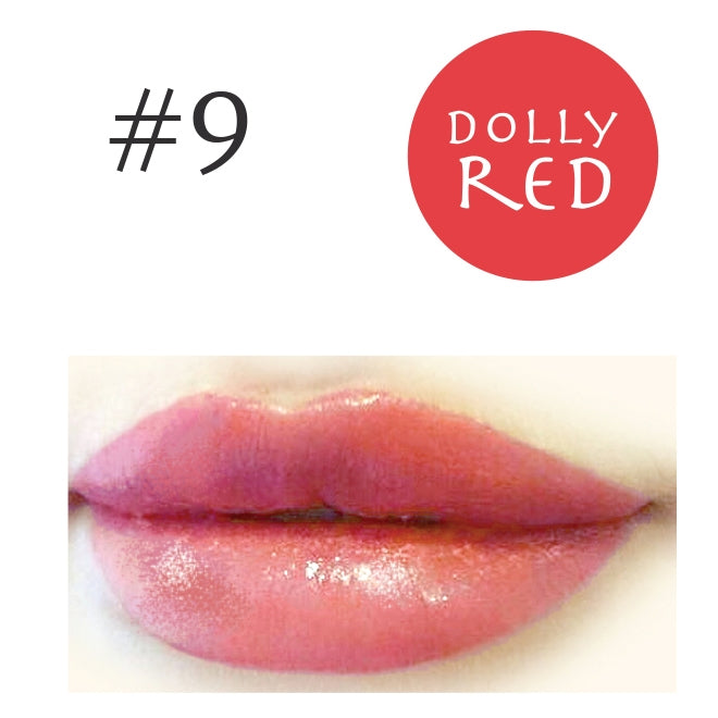 The House of PMU Pigment - Dolly Red #9