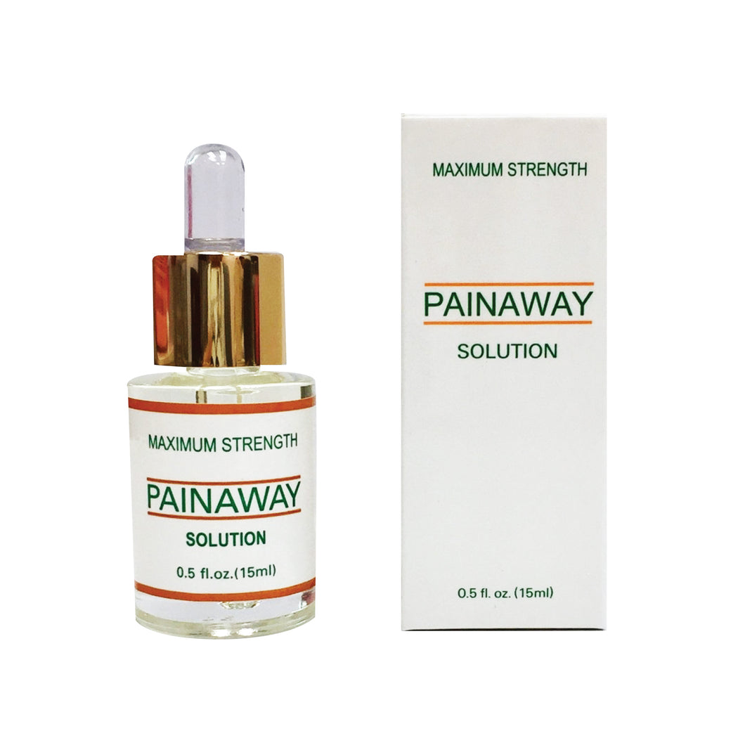 PAINAWAY - Solution