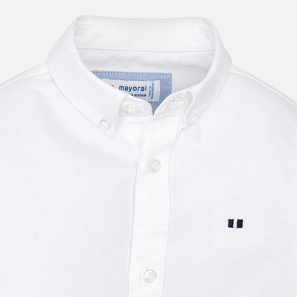 MY Oxford Shirt