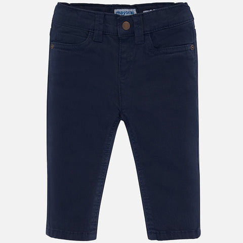 5 Pocket Slim Pants