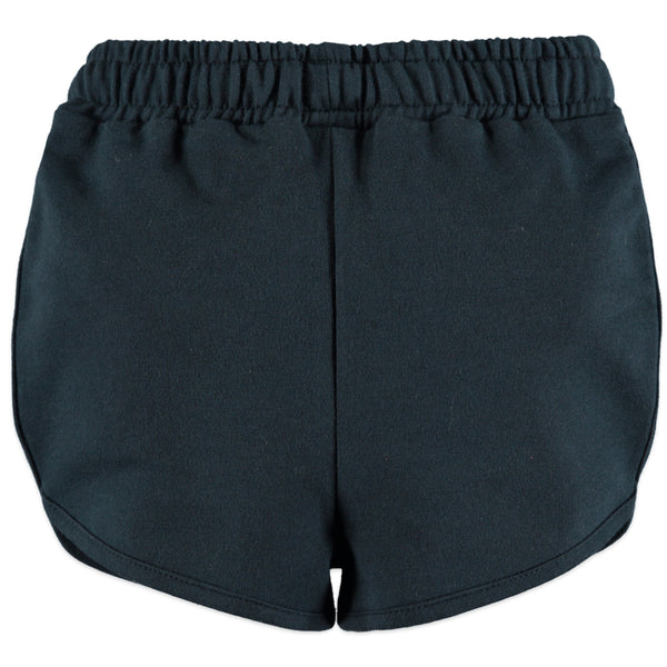 Sweat Shorts in Dark Gray