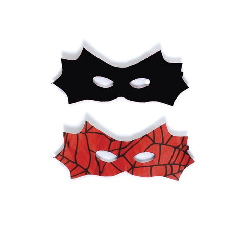 Spider/Bat Reverrsible Mask