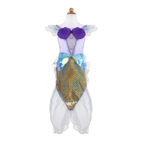 Mermaid Costume w/ Headband