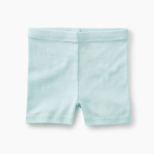 Solid Somersault Shorts in Key Blue