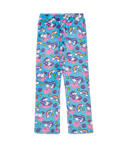 Yogacorn Fleece Pants