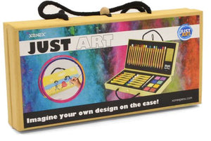 Just Art 41 Piece Set