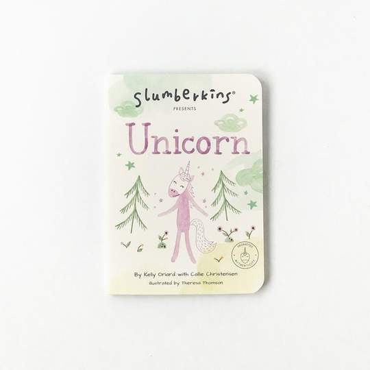 Unicorn Snuggler Bundle