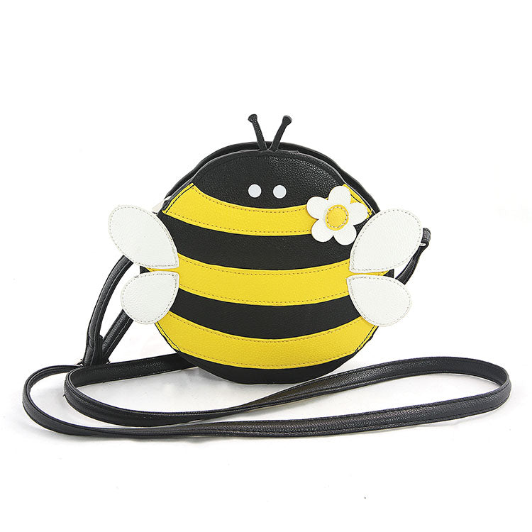Honey Bee Purse