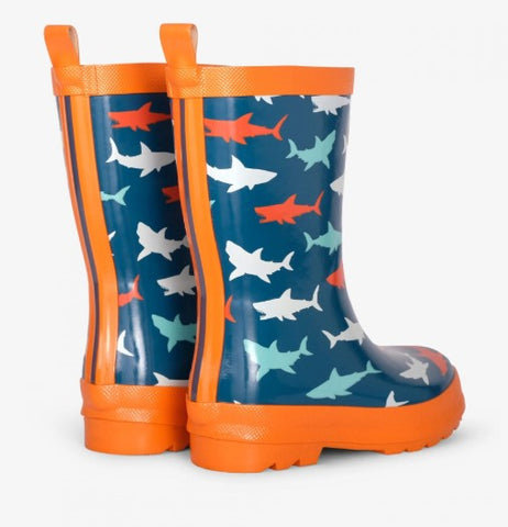 Great White Sharks Boots