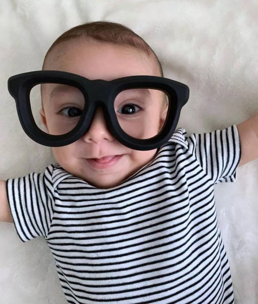 Eyeglasses Teether