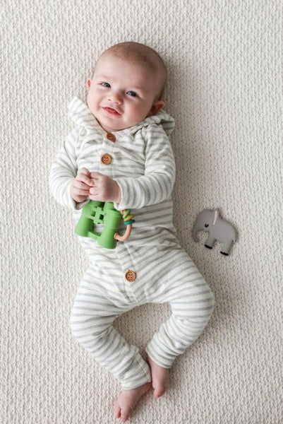 Little Animal Lover Teether