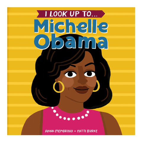 I Look Up to Michelle