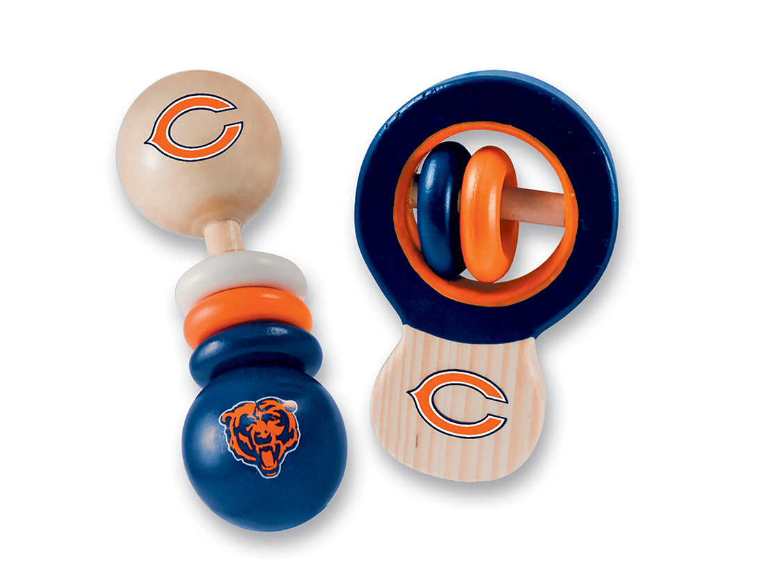 Chicago Bears Rattle