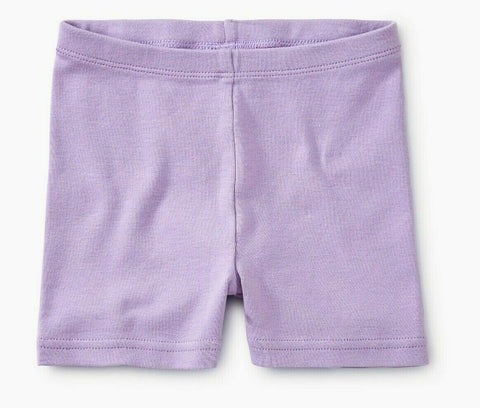 Solid Somersault Shorts in Aster