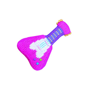 Roxanne the Guitar Rattle