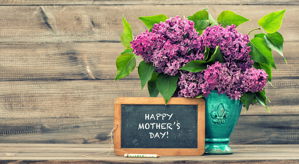 Mother's Day Gifts and Flowers