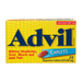 Advil Caplets | 200mg | 24 Pack