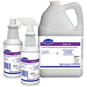 OXIVIR READY TO USE SURFACE CLEANER & INTERMEDIATE DISINFECTANT (5 GAL)