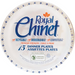 Royal Chinet Dinner Plates | 15 Pack'