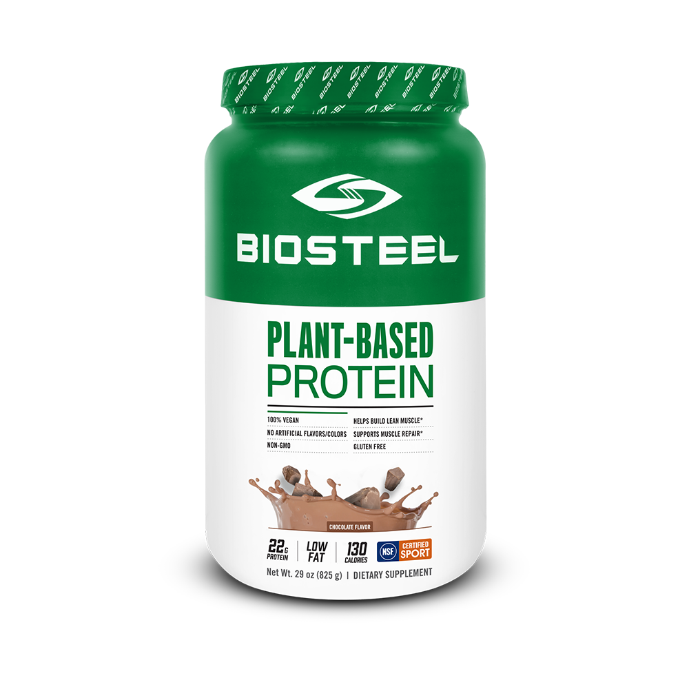 BioSteel Plant-Based Protein Chocolate | 825g