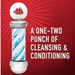 Old Spice Fiji 2in1 Shampoo and Conditioner | 750ml