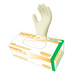 Ronco LE2 Latex Examination Gloves | 4 Mil | Various Sizes | 100 Gloves