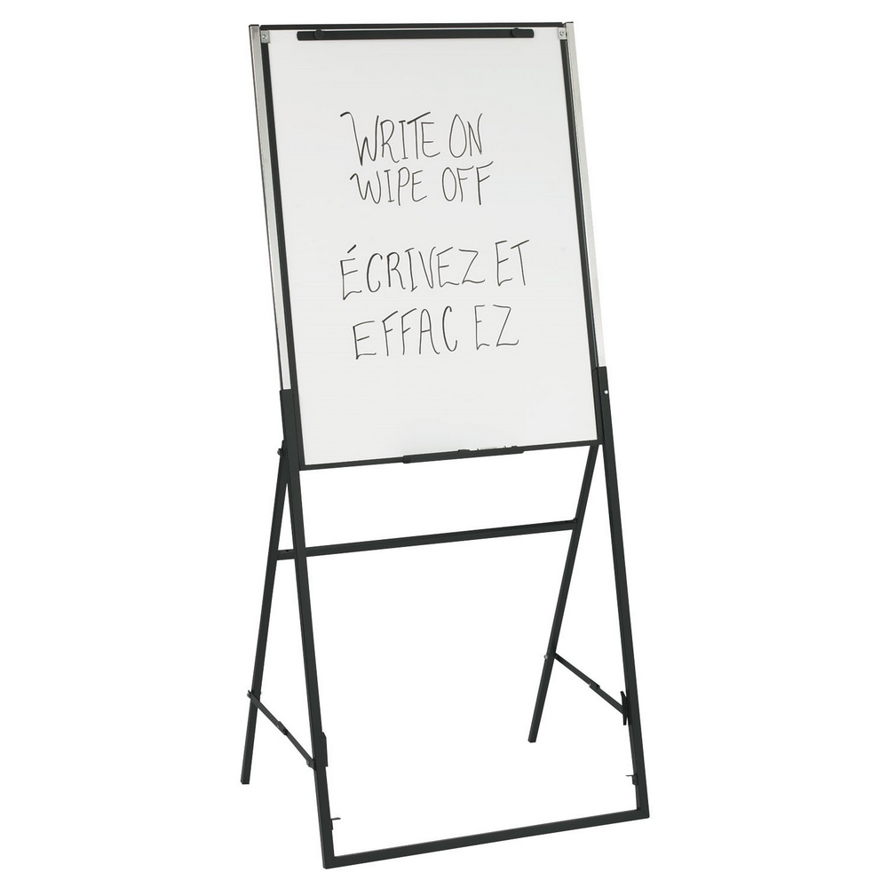 Quartet Futura Adjustable Easel & Whiteboard