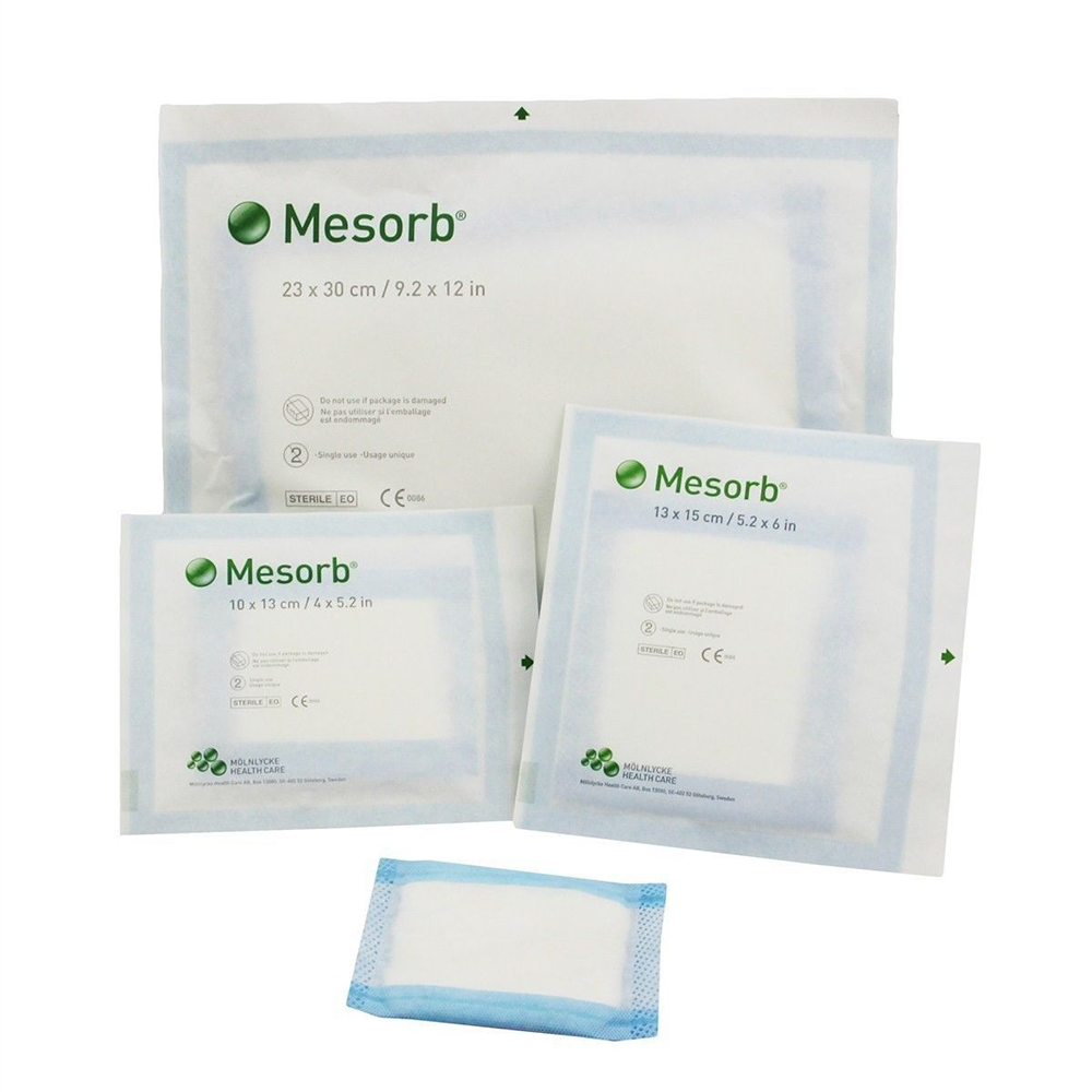 Mesorb Absorbent Dressing