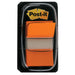 "Post-it Standard Flags Orange | 1"" x 1 7/10"""